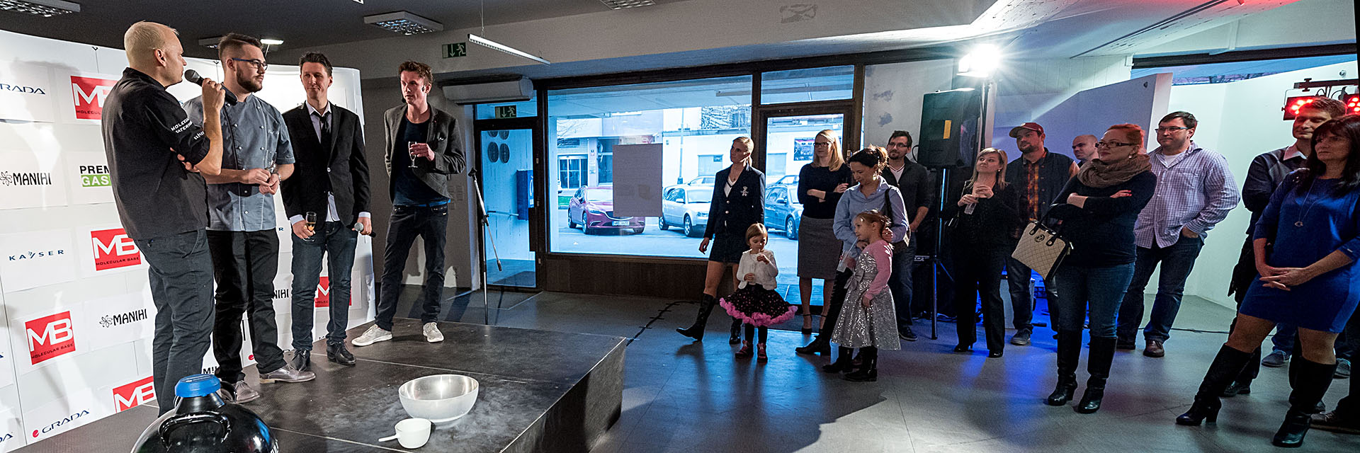 reportážní fotografování / fotograf Vojtěch Pavelčík