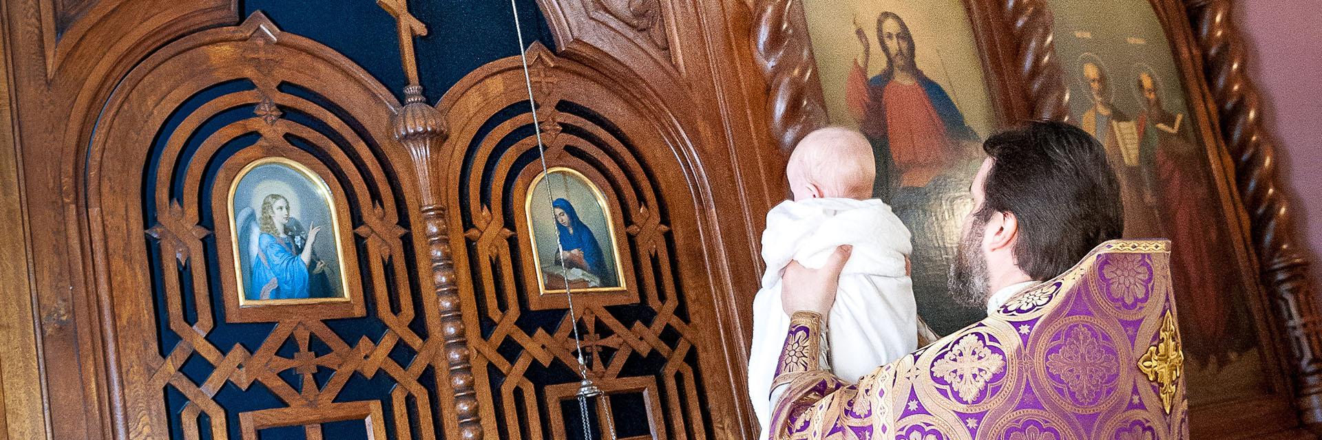 křtiny / fotograf Vojtěch Pavelčík