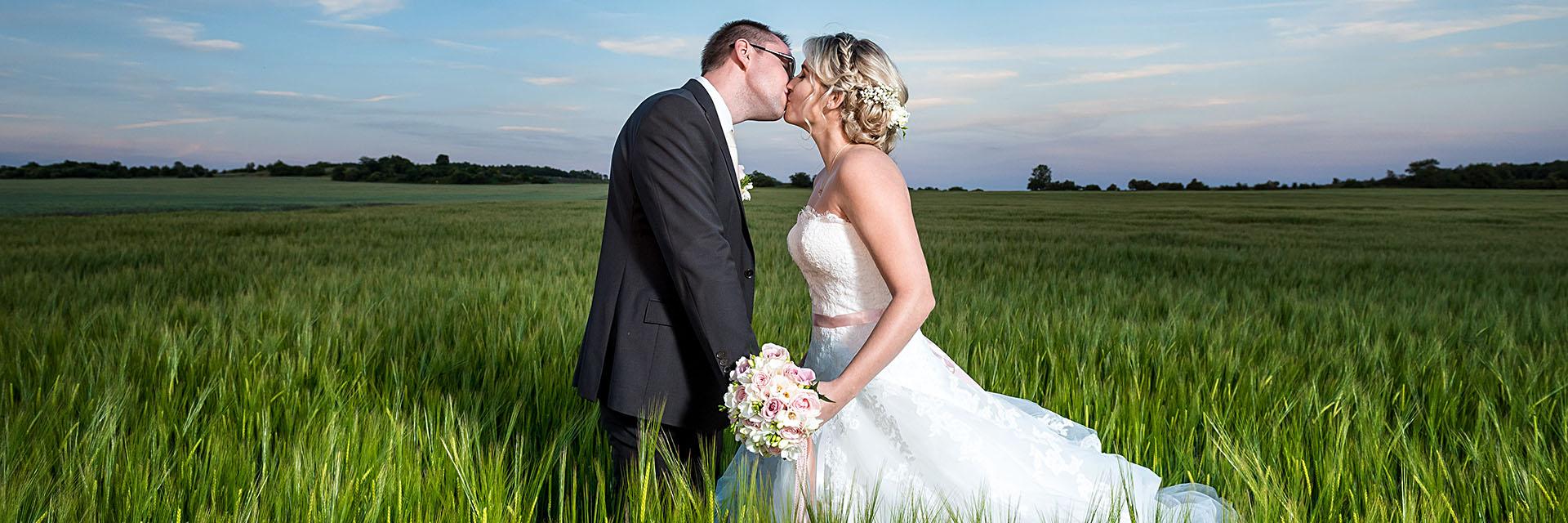 svatební fotografování / fotograf Vojtěch Pavelčík