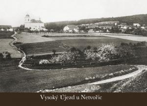 pohlednice / Vysoký Újezd u Netvořic / MZ03