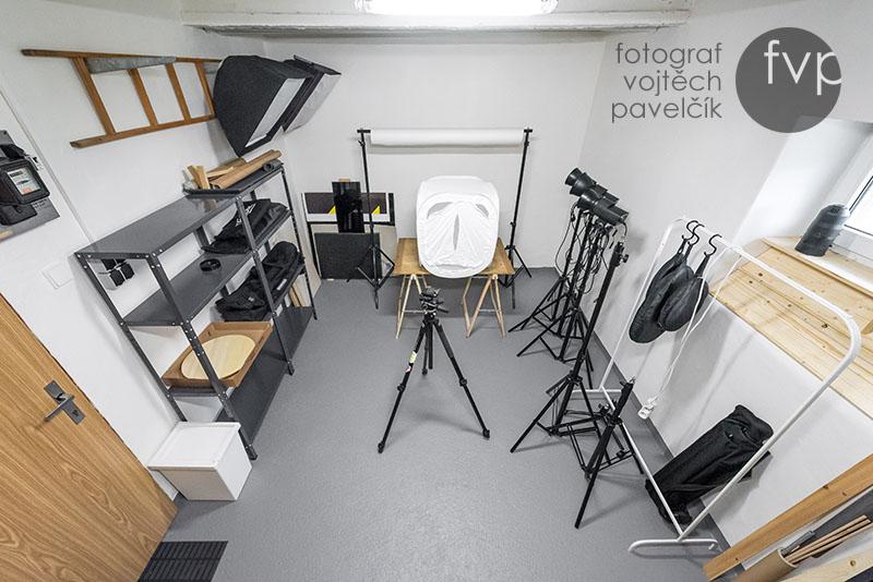 fotografování produktů / fotoateliér / fotograf Vojtěch Pavelčík